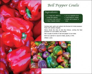 Bell Pepper Coulie Page small