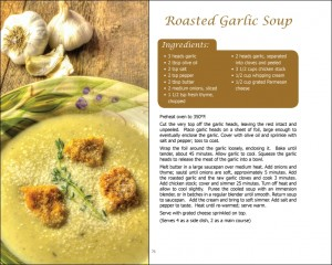 Roasted Garlic Soup small