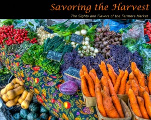 Buy Savoring the Harvest now!